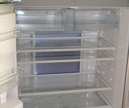 Полки холодильника