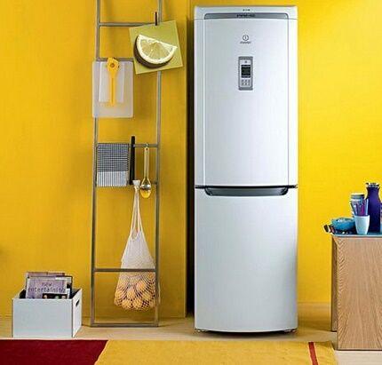 Уязвимые места холодильников Индезит