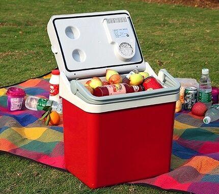 Изотермическая сумка холодильник