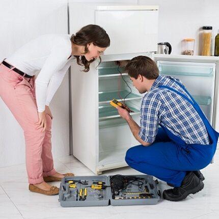 Ремонт холодильников Samsung частые поломки и методы их устранения
