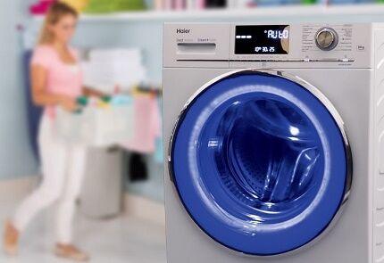 Популярные стиральные машинки фирмы Хайер