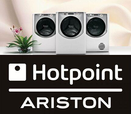 Стиральные машины Hotpoint от Ariston: ТОП-7 лучших моделей + что учесть перед покупкой?