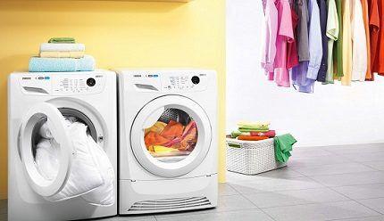Стиральные машины Zanussi: лучшие модели стиралок бренда + на что смотреть перед покупкой