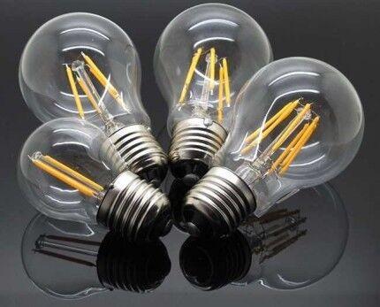 Светодиоды типа Filament
