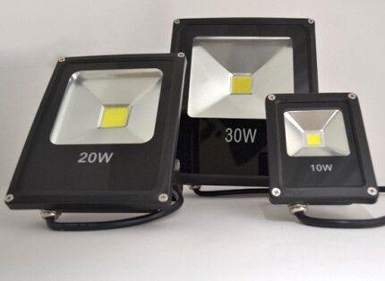 LED-прожекторы различной мощности