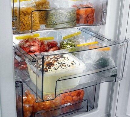 Как выбрать узкий холодильник: советы покупателям + 10-ка лучших моделей на рынке