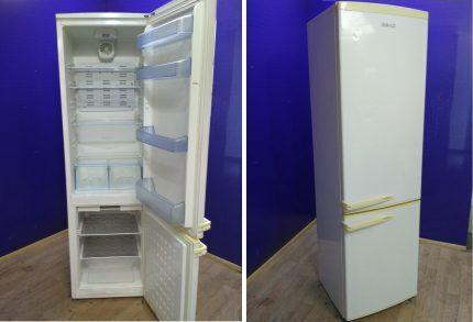 Холодильник турецкой марки Beko