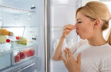 Порча продуктов от низкой температуры