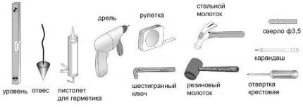Стекло для душевой кабины: как правильно выбрать и установить своими руками