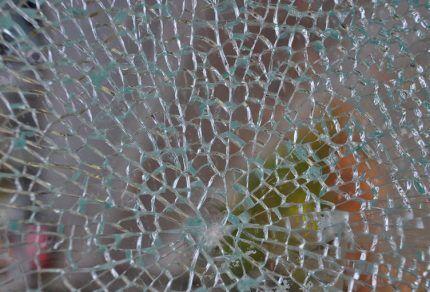 Триплекс-стекло