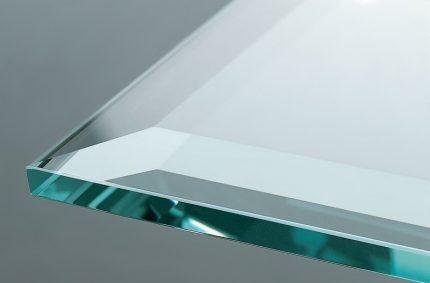 Фацетированное стекло