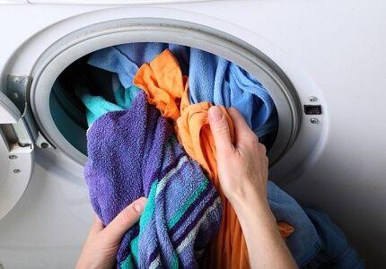 Люк загрузки стиральной машинки
