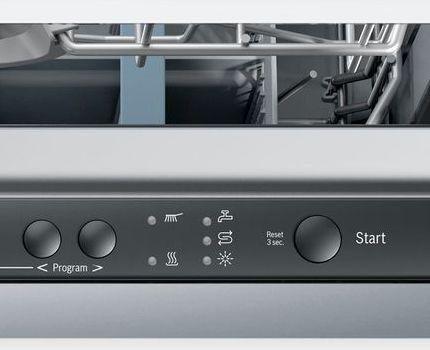 Панель управления SMV23AX00R