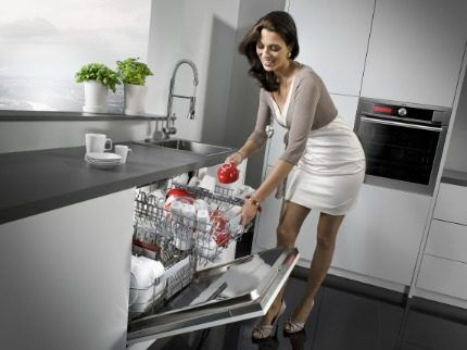 Компактные посудомоечные машины Bosch: рейтинг лучших моделей 2018-2019 годов