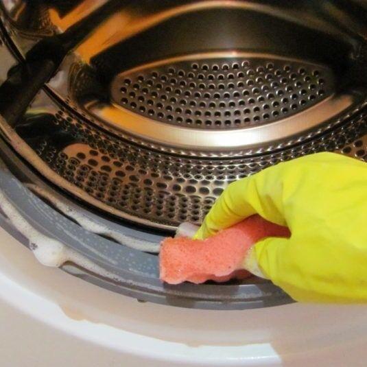 Средство для очистки барабана стиральной машины