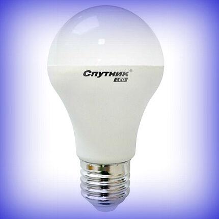 Лампа с цоколем Е27