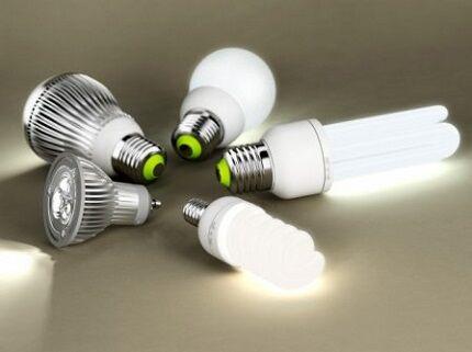 Как выбрать эконом лампочку