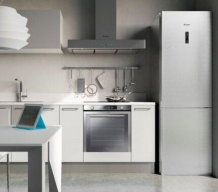 Доступные и популярные итальянские холодильники