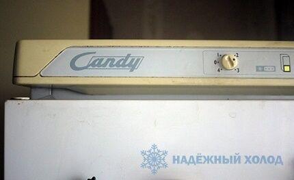 Надежная работа холодильников Candy