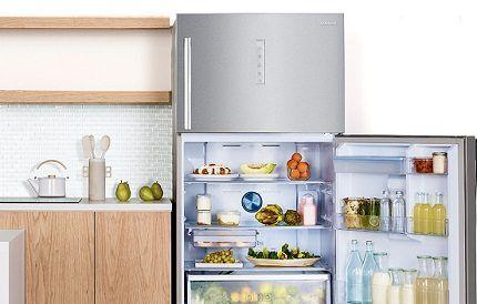 Холодильная техника Samsung