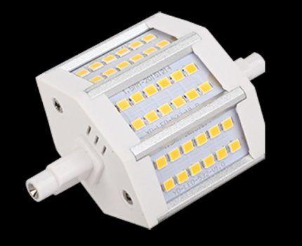 Лампа для прожектора