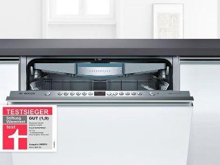 Посудомоечный агрегат, получивший награду