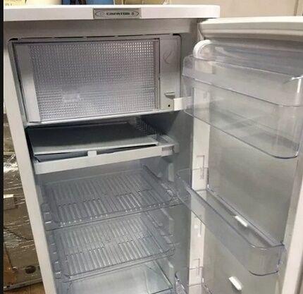 Недостатки холодильников с логотипом Свияга