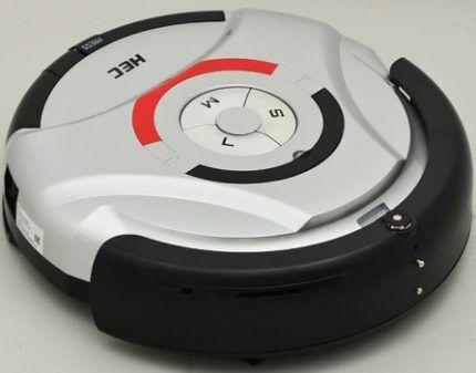 Робот-пылесос HEC