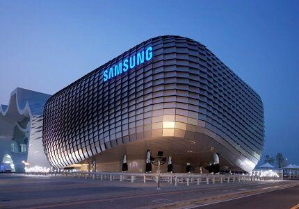 Корпорация Самсунг