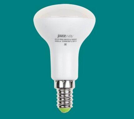 Светодиодная лампа JazzWay е14