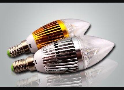 Лампы с конусной формой