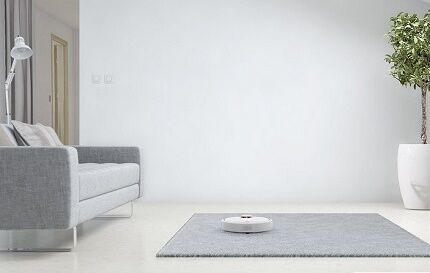Функциональные возможности робота пылесоса Ксиаоми
