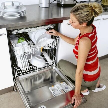 Средства для посудомоечной машины как выбрать отзывы
