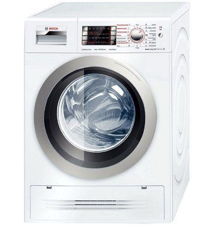 Модель Bosch WVH 28442