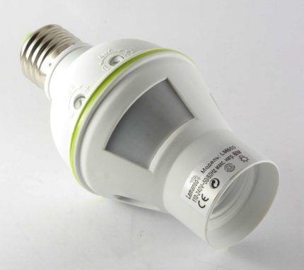 Лампа Lemanso lm650