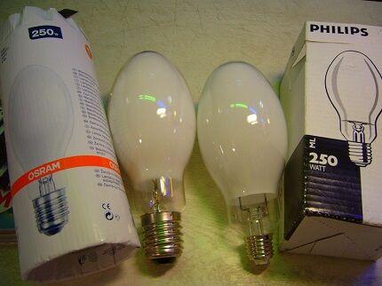 Производители ламп ДРЛ