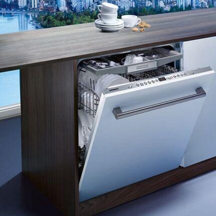 Встраиваемые посудомоечные машины Siemens 45 см характеристики моделей