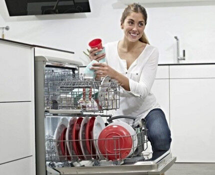 Отдельностоящие посудомоечные машины шириной 45 см ТОП узких посудомоек на рынке