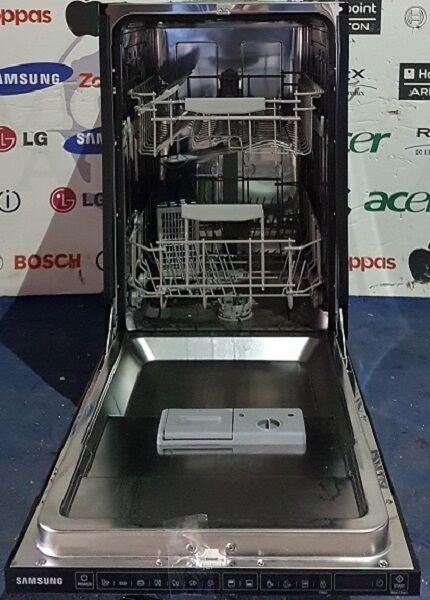 Характеристики посудомойки DW50K4050BB
