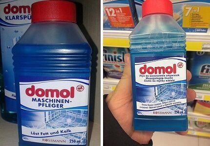 Очиститель Domol maschinen pfleger