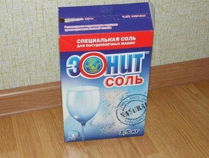 """Соль для ПММ """"Эонит"""""""