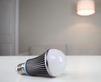 Умная лампа Drift