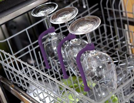 Деликатная программа для хрупкой посуды