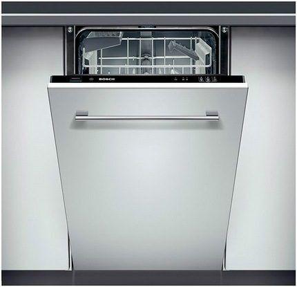 Посудомоечные машины фирмы Бош