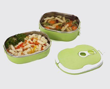 Изотермическая посуда