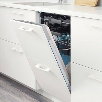 Посудомоечная машина Хигиениск