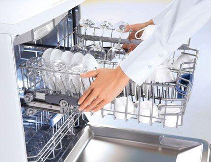 Что можно и нельзя мыть в посудомоечной машине правила и рекомендации