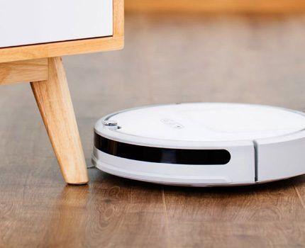 Качественный оригинальный робот-пылесос