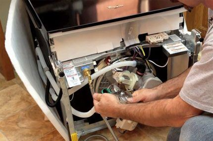 Профессиональный сервис ремонта