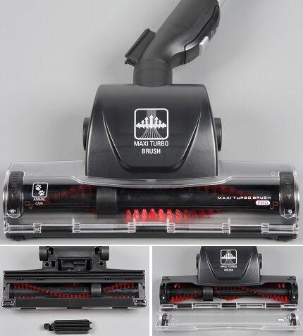 Maxi Turbo Brush PRO
